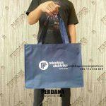 Contoh Goodie Bag Seminar Dongker Klien T.B. Simatupang Pasar Minggu