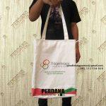 Tas Kanvas Kekinian Model Jinjing Klien Gunung Sahari Jakarta Pusat