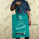 Perdana Goodie Bag Buat Tas Promosi Spunbond Press Kirim Ke Tiakur Maluku
