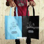 Produksi Tas Promosi Spunbond Press KPU Melawi Kalimantan Barat By Perdana