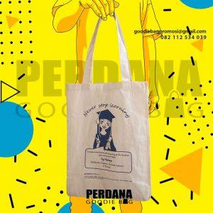 Buat Tas Goodie Bag Bisa Custom Design & Model id5741