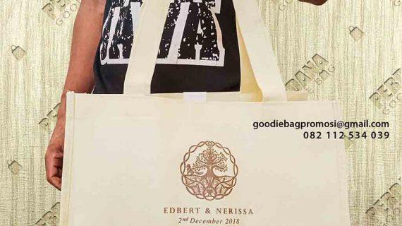 105+ Portofolio Tas Goodie Bag Setiabudi Jakarta Selatan