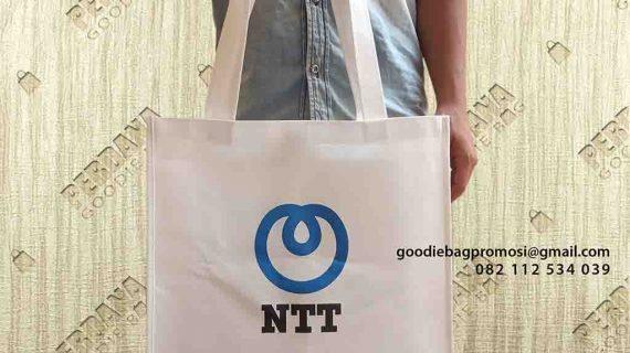 Goodie Bag Promosi Bahan Spunbond Klien Mega Kuningan Barat Setiabudi Jakarta