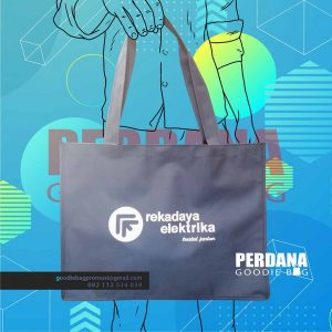Tempatnya Bikin Tas Goodie Bag Murah Jakarta id6030P