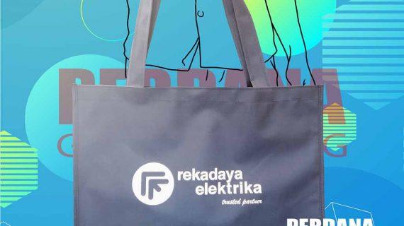 Tempatnya Bikin Tas Goodie Bag Murah Jakarta
