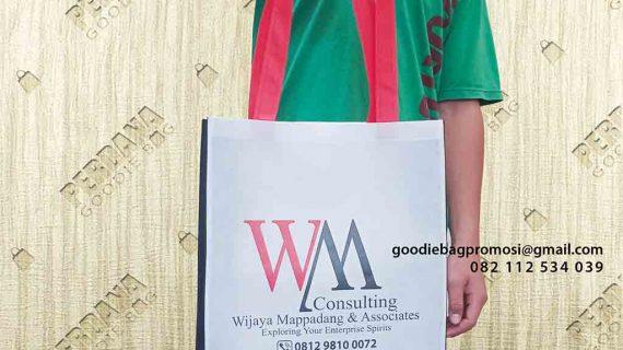 Jual Goodie Bag Bahan Spunbond klien TB Simatupang Cilandak Jakarta