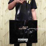 Tas Goodie Bag Bahan Sponlak Taman Cipulir Estate Larangan Tangerang