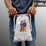 30+ Portofolio Goodie Bag Bahan Blacu Dengan Macam Desain