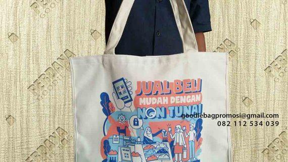 30+ Portofolio Tas Goodie Bag Tebet Jakarta
