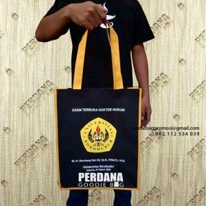 Jual Goodie Bag Bahan Dinir Universitas Borobudur Cipinang Melayu Makasar Jakarta ID8122P