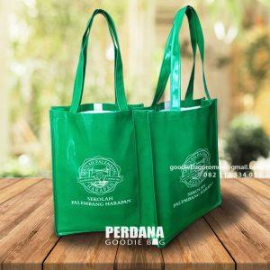 Goodie Bag Promosi Spon lack Sablon Lorok Pakjo Ilir Barat 1 Palembang Id8387P