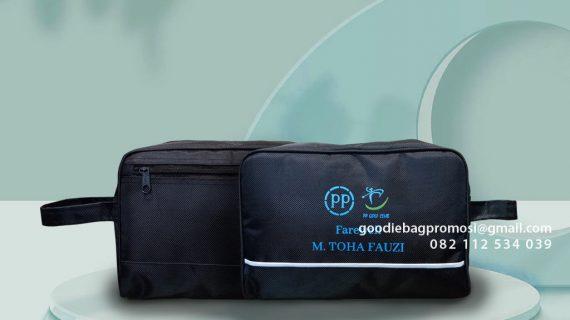 Tas Souvenir Murah Pouch Dompet TB Simatupang Gedong Pasar Rebo Jakarta