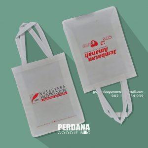 Harga Tas Spunbond Desain Sablon Business Park Ceger Cipayung Jakarta Id8487P